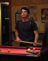 Chas Licciardello at pool table.jpg