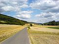 Chattengau fulda radweg r 12 zw melsungen u spangenberg ds wv 07 2007.jpg