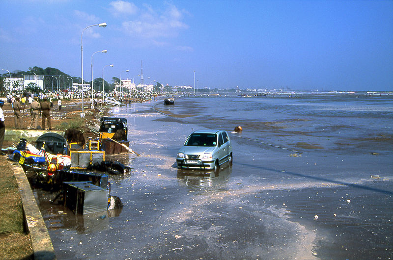 File:Chennai beach2.jpg