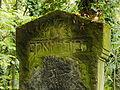 Chenstochov ------- Jewish Cemetery of Czestochowa ------- 49.JPG
