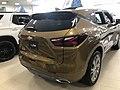 Chevrolet Blazer Rear.jpg