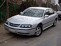 Chevrolet Impala LS 2001 (11825008263).jpg