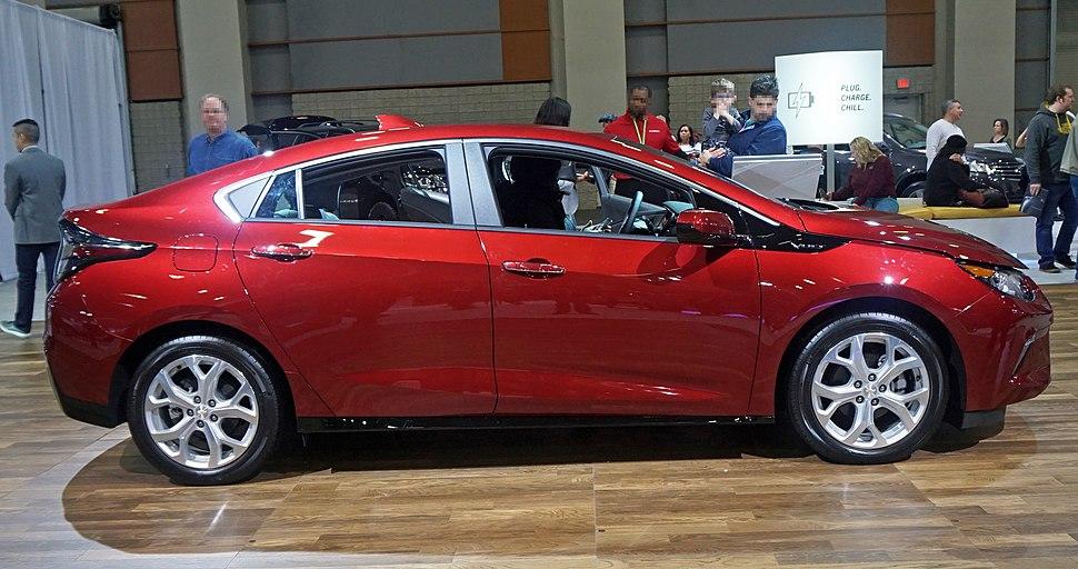 Chevrolet Volt WAS 2017 1533