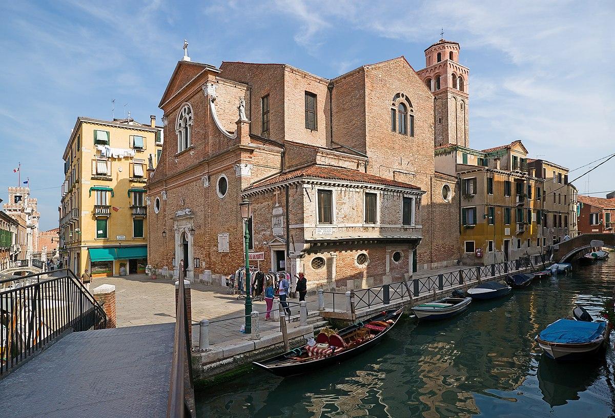 Castello Hotel Venice Island