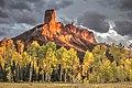Chimney Rock Cimarron Ridge Sunset.jpg