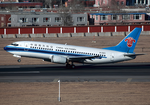 Boeing 737-3Y0 компании China Southern Airlines