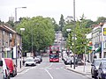 Chingford Mount (Old Church Road) Chingford - geograph.org.uk - 2638823.jpg