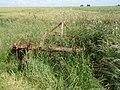 Chisel Plough Gate - geograph.org.uk - 875381.jpg