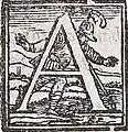 Chizzola - Risposta Di Donn' Ippolito Chizzuola alle bestemmie e maldicenze in tre scritti di Paolo Vergerio, 1562 (page 17 crop).jpg