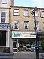 Choosy's Coffee House - King Street - geograph.org.uk - 1702047.jpg