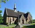 Christ Church, Cranleigh Road, Shamley Green (May 2014) (3).JPG
