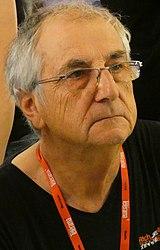 Christian Jolibois