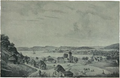Christiania 1833 by Wergmann.png