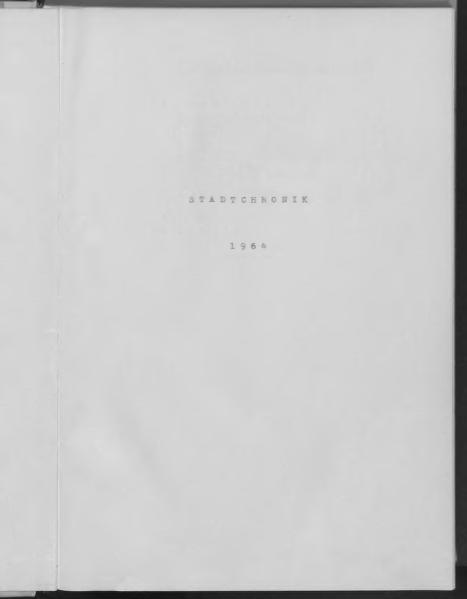 File:Chronik der Stadt Minden, 1964.djvu