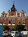 Chrudim, stará radnice - panoramio.jpg