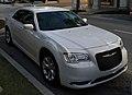 Chrysler 300 facelift in Florida.jpg
