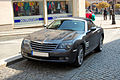 Chrysler Crossfire front in Zittau.jpg