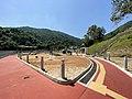 Chun Yeung Estate Children Play area view 202010.jpg