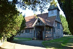 Church, Mattingley 01.JPG