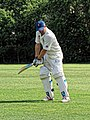 Church Times Cricket Cup final 2019, Diocese of London v Dioceses of Carlisle, Blackburn and Durham 3.jpg