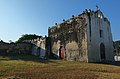 Church at Hampolol, Campeche Municipality, Campeche, Mexico 3.jpg