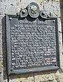 Church of Panay Historical Marker.JPG