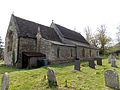 Church of St Guthlac, Little Ponton from the north-east.jpg