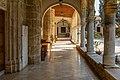 Church of Virgin Mary of Chrysopolitissa, Larnaca, Cyprus 05.jpg