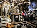 Church of the Holy Sepulchre, Jerusalem (5540476118).jpg