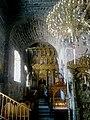 Chypre Larnaca Eglise Saint Lazare Bas Cote Nord - panoramio.jpg