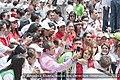 Cierre de campaña de Enrique Peña Nieto en el Estadio Azteca, 24 junio 2012. (7442834752).jpg