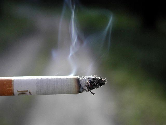 Министерство здравоохранения Дании договорилось с супермаркетами о борьбе с курением среди молодежи