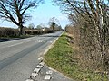 Cirencester Road, Latton - geograph.org.uk - 714259.jpg