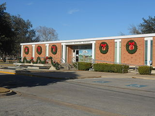 Gonzales, Texas City in Texas, United States
