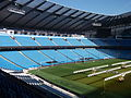 City of Manchester Stadium, October 2015 - 15.JPG