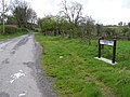 Claremore Road, Beltany - geograph.org.uk - 1255534.jpg