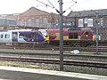 Class 195 and Class 67 at Doncaster.jpg