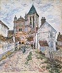Claude Monet - Église de Vetheuil - National Galleries of Scotland.jpg