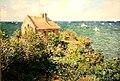 Claude Monet - The Fisherman's House at Varengeville (1882).jpg