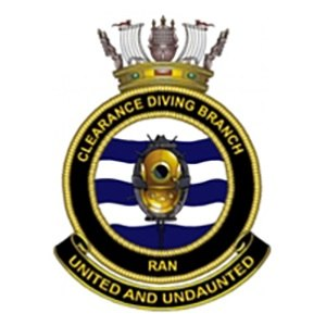 Clearance Diving Branch (RAN) - Image: Clearance Diving Branch