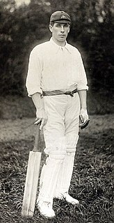 Clem Hill Australian cricketer