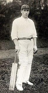 Clem Hill Australian cricketer