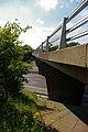 Clement St Bridge over M25 - geograph.org.uk - 191041.jpg
