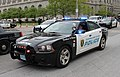 Cleveland Clinic Police Dodge Charger (14201437835).jpg