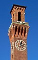 Clock tower, Waterbury Union Station.jpg