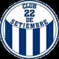 Club 22 de Setiembre de Encarnacion.png