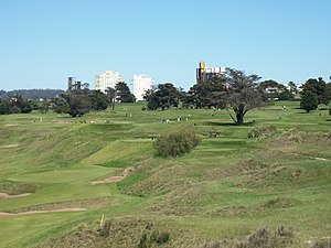 Club de Golf%2C Mar del Plata