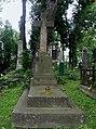 Cmentarz Łyczakowski we Lwowie - Lychakiv Cemetery in Lviv - Tomb of Jaroszynski Family - panoramio.jpg