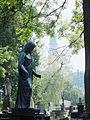 Cmentarz katolicki Częstochowa ul św Rocha 1.JPG