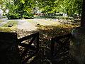 Cmentarz wojenny z I i II wojny światowej Częstochowa ul św Rocha ------- 9.JPG